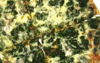 Applebees Spinach Pizza Recipe
