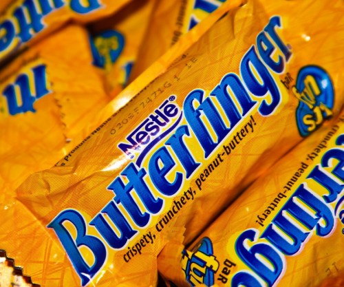 Butterfinger Candy Bar Home Recipe