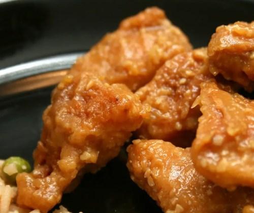 Panda Express Orange Chicken Recipe