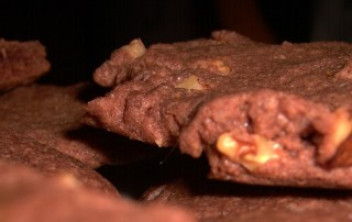 Watergate Hotel Chocolate Cookies Recipe