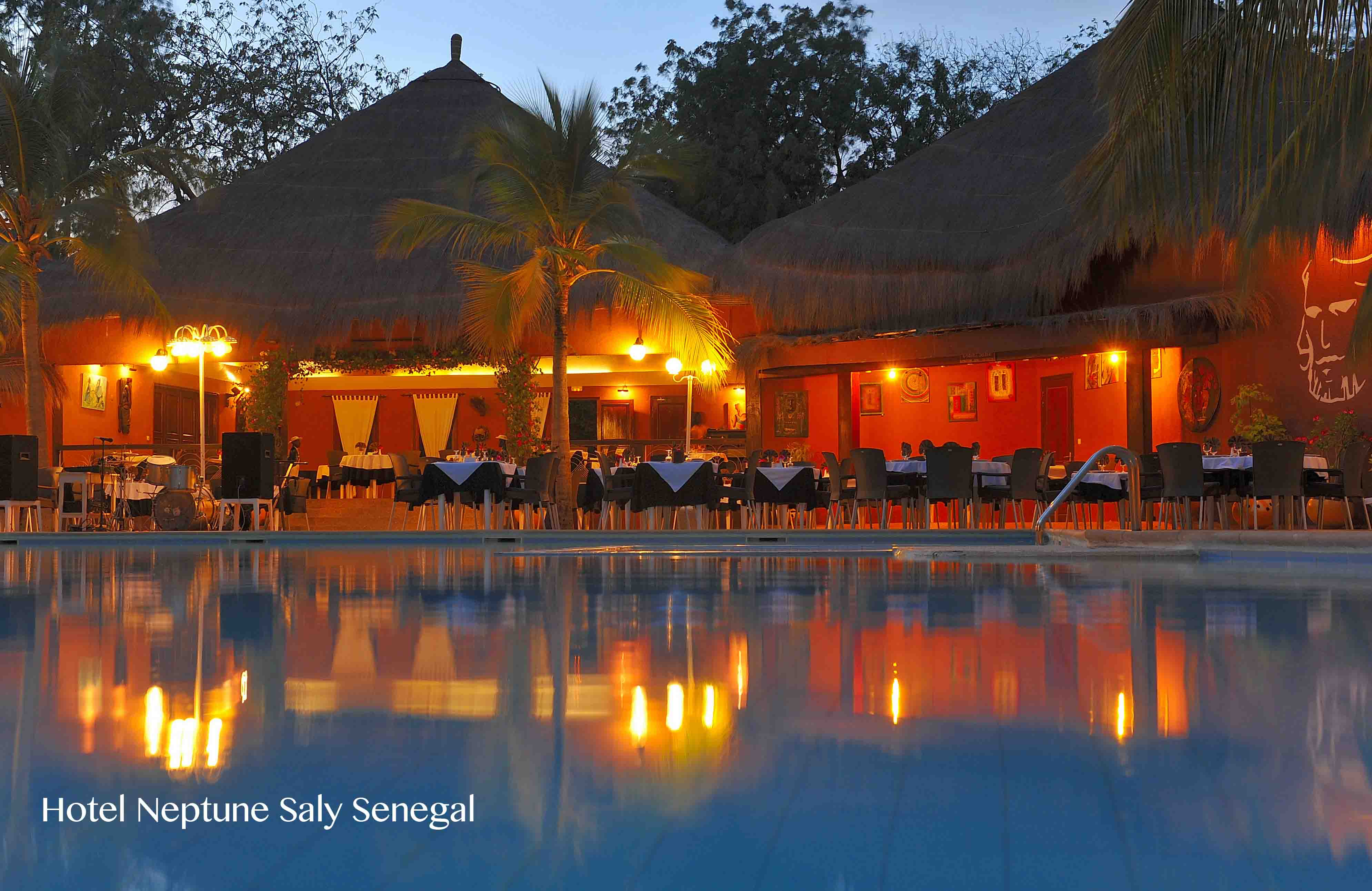 Sngal Tourisme Arts Et Voyages