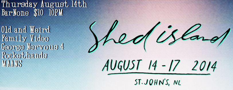 shedthurs