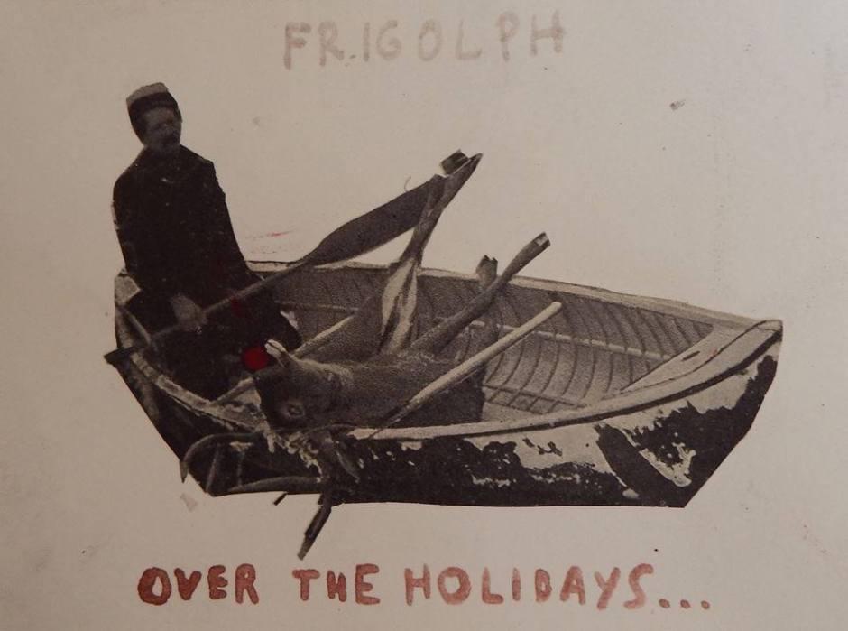 Frigolph