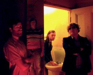 2010- L-R: Alex Keleher, Pierre Cormier, Jud Crandall, Adam Mowery