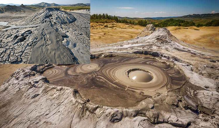 Vulcanii Noroiosi – Legenda despre care putini stim