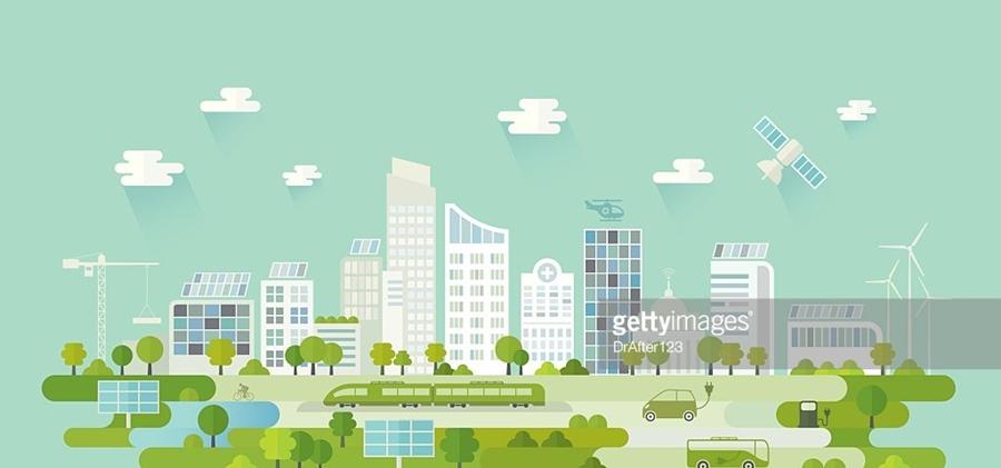 masini eco protejare oras mediu