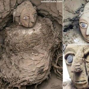 1,700-year-old mummies of the Wari, a PRE-Incan people