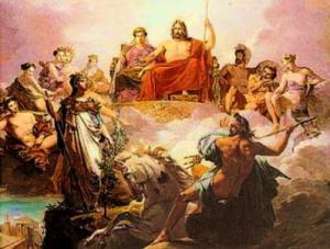 6 other mythology