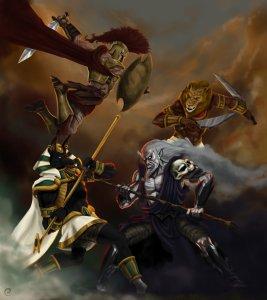 battle_of_gods_by_domeddi-d6y2453