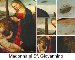 Madonna & Sf. Giovannino