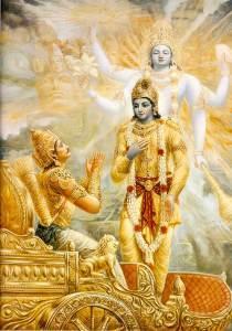 Bhagavad-Gita