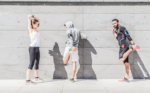Benefits of High Intensity Interval Training (HIIT)