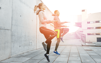 Get Fit With HIIT: Science-Backed Benefits of HIIT