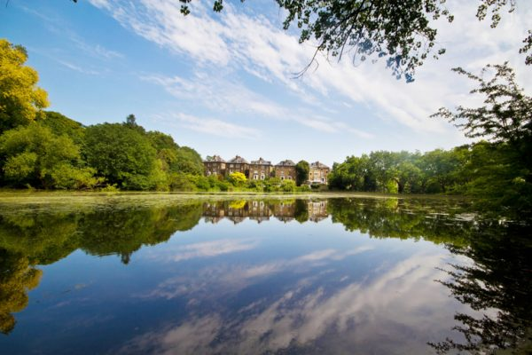 12 Picturesque London Lakes To Visit This Summer Secret London