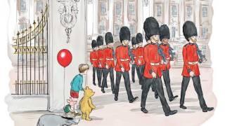pooh bear Londoners