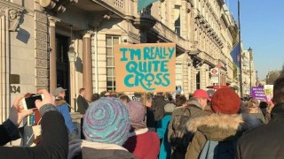 london-trump-muslim-ban-demonstration-rally