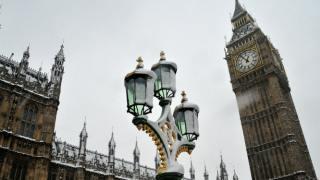 12 reasons londoners