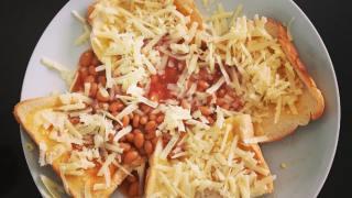 beans-cheese-toast-heinz-pop-up