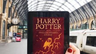 Harry Potter London