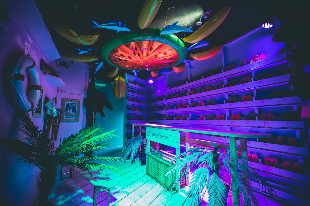 Backyard Cinema Miami Beach 2