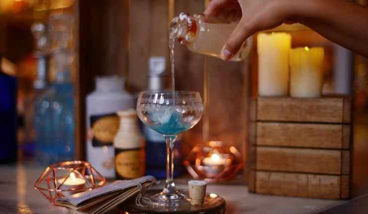 Harry Potter Cocktails