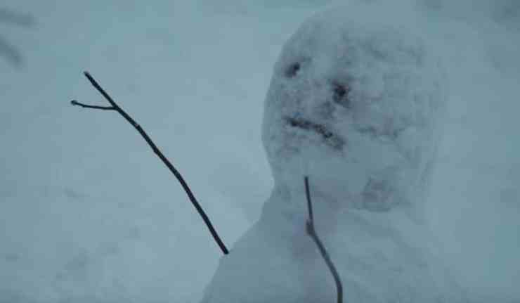The Snowman Reviews