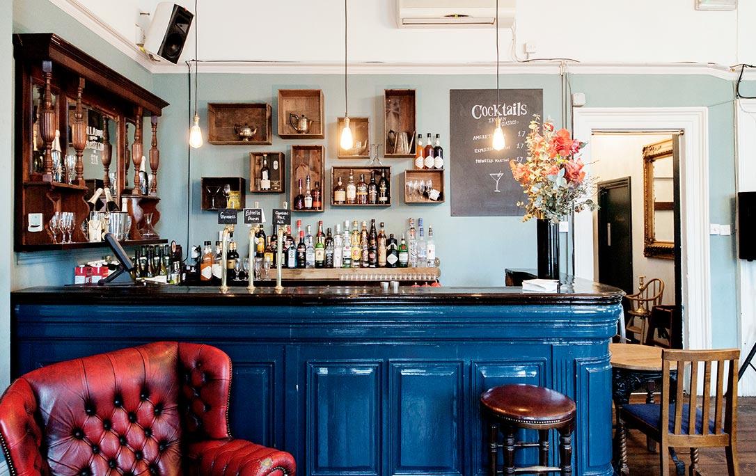 north-london-tavern