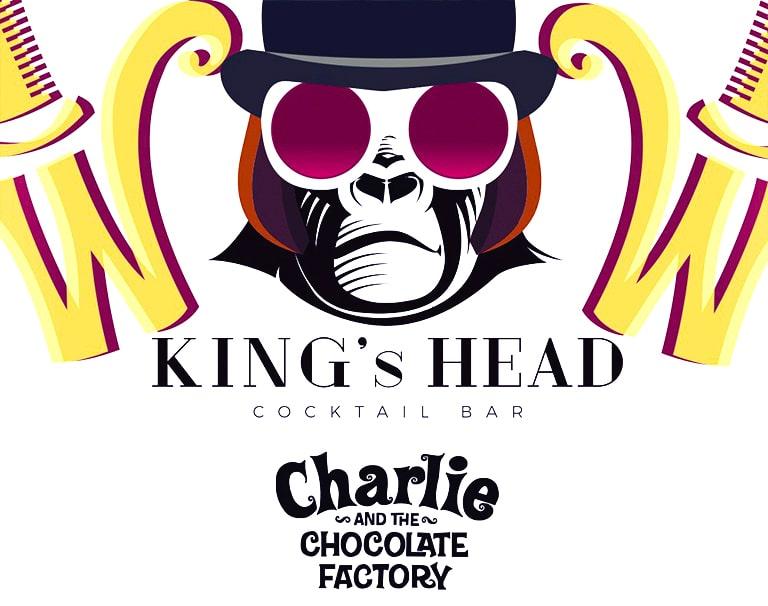 Charlie Chocolate Factory NYE