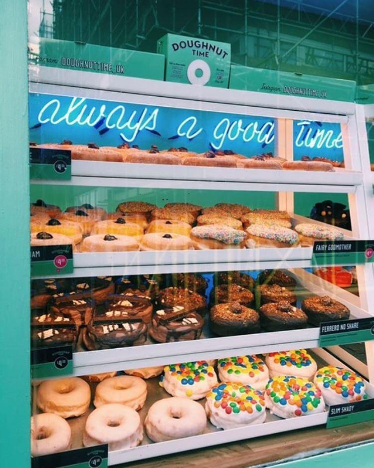 doughnut-time-counter