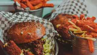 Best vegan restaurants London