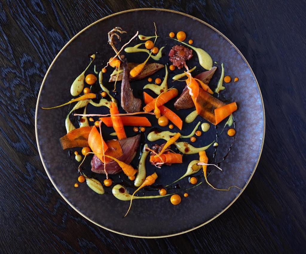 Five Fields London - Michelin Starred restaurant