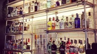 Gin and Beer Deptford