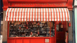Algerian Coffee Stores