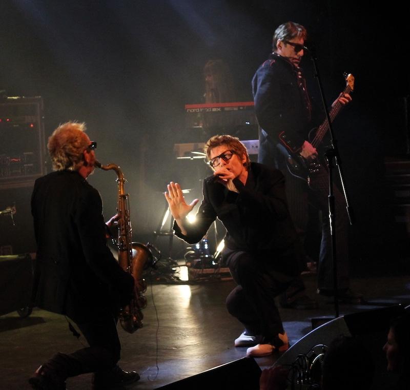 Meltdown Festival Psychedelic Furs