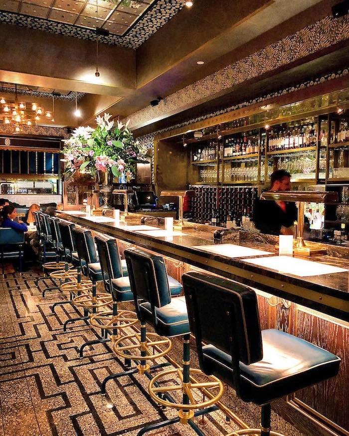 Bob Bob Ricard Bar