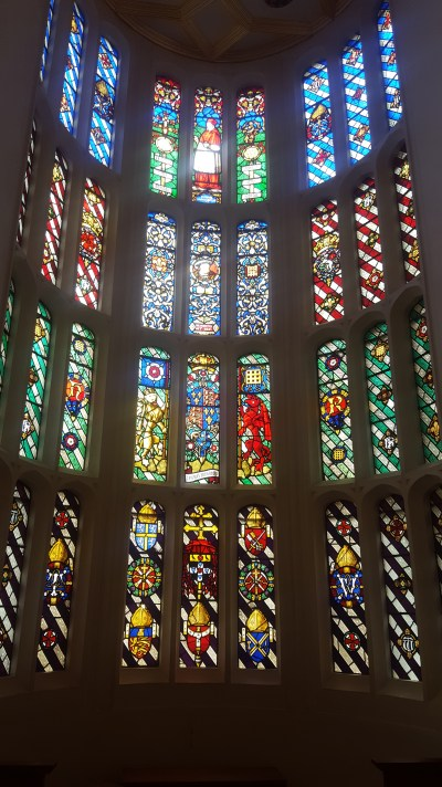 STAINED-GLASS!