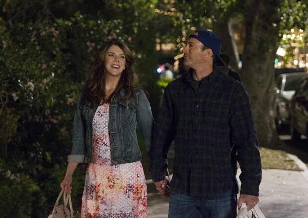 Gilmore Girls Revival: 10 notizie dal TCA