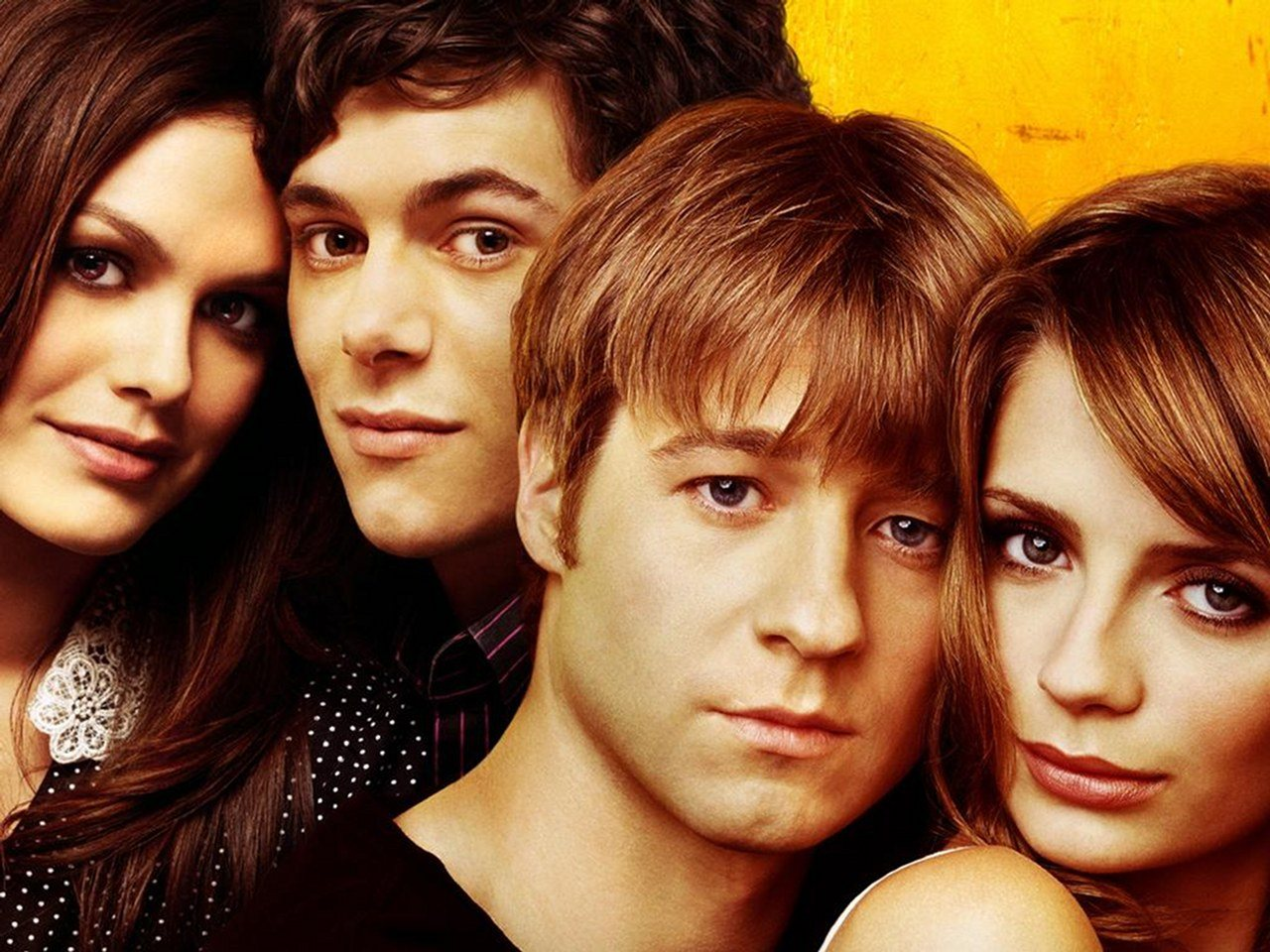 14 anni fa andava in onda The OC