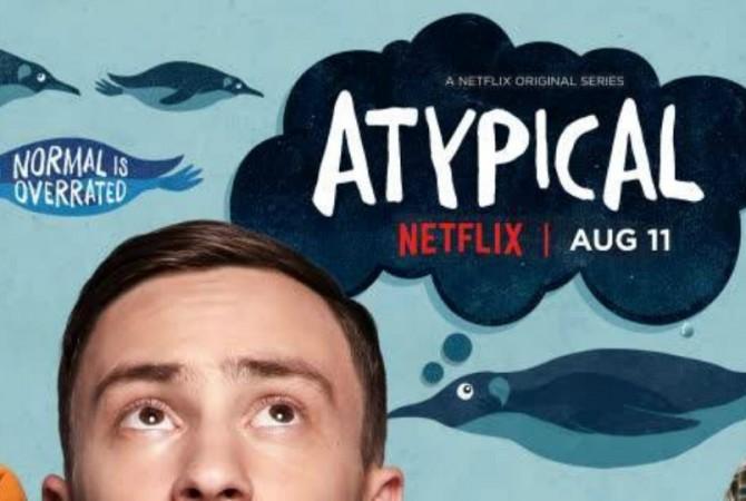 Atypical: nuova serie tv di Netflix che racconta i problemi dell'autismo
