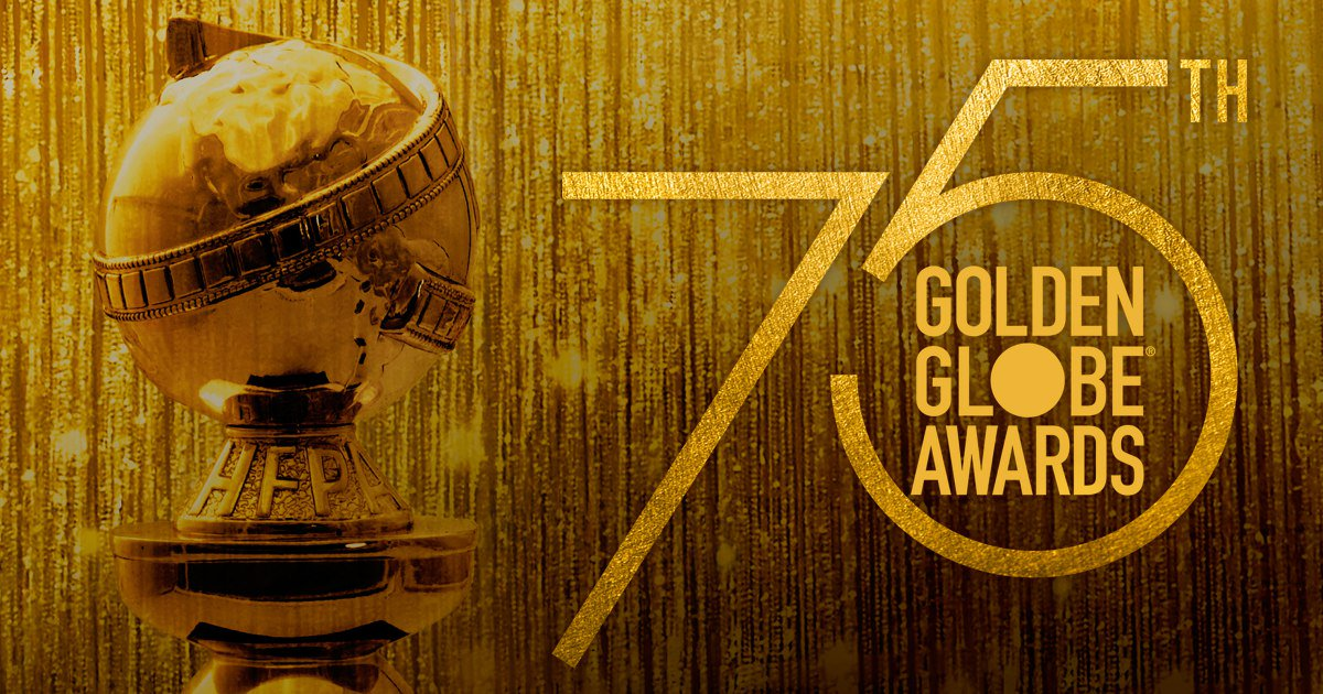 Nominations per il Golden Globes 2018