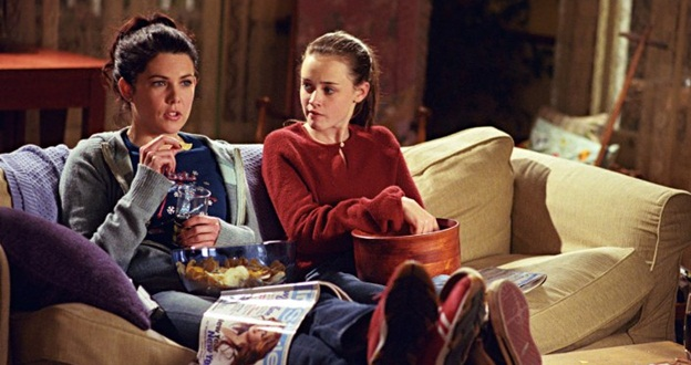 100+ film citati in Gilmore Girls | Una Mamma per Amica