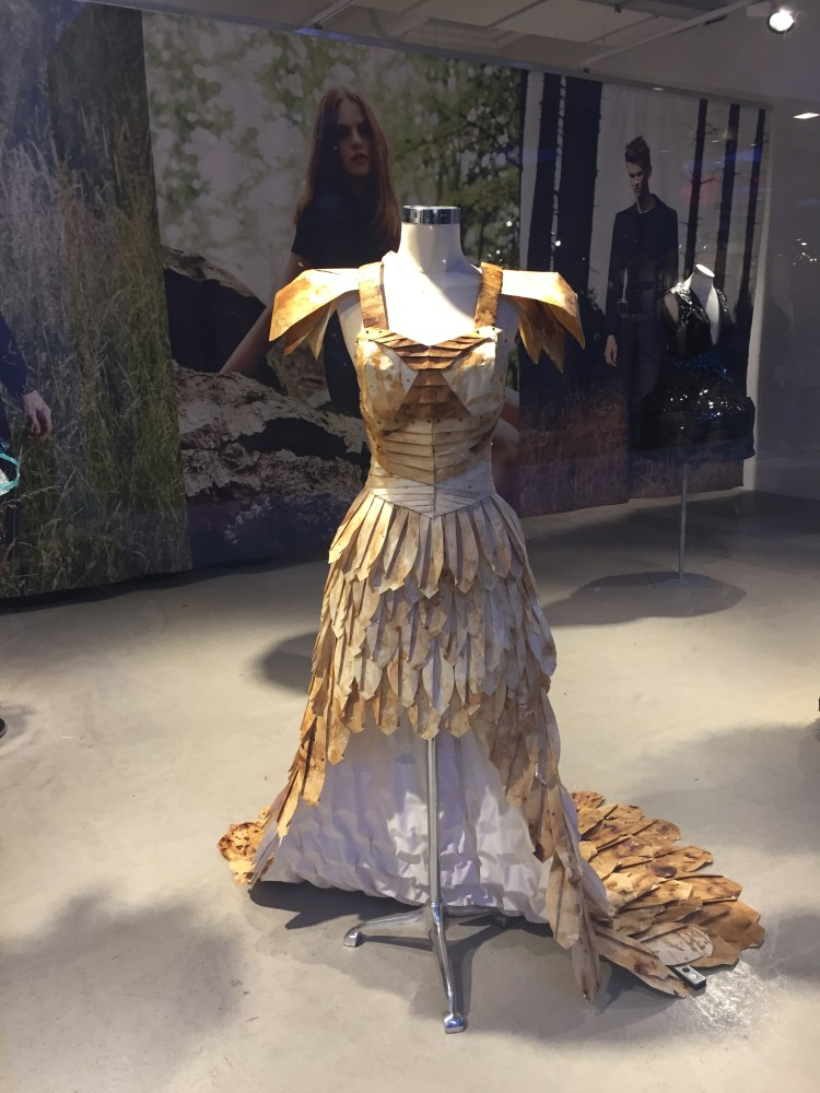 Fashion display - Things to do in Malmö day trip