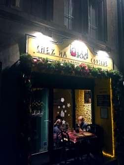 Weekend in geneva secretmoona - Chez ma cuisine geneve ...