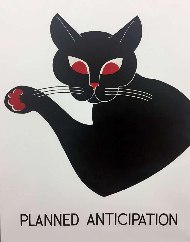 Chat Noir - Weekend in Geneva