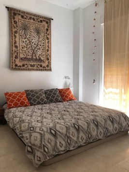 Double room - airbnb Malaga