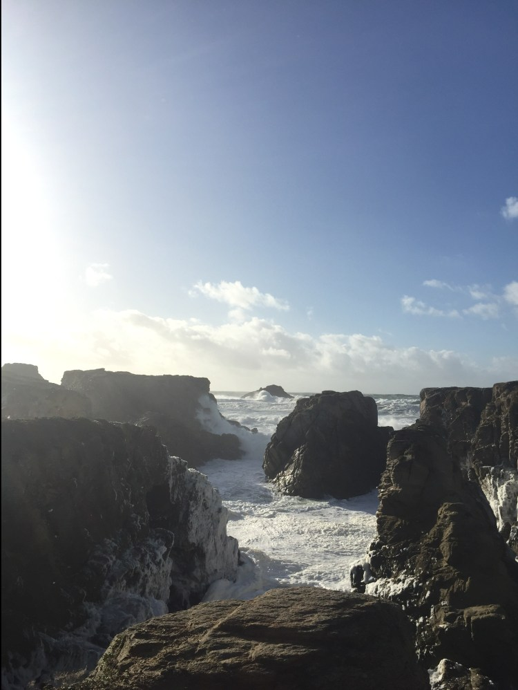 Off the beaten track - Brittany