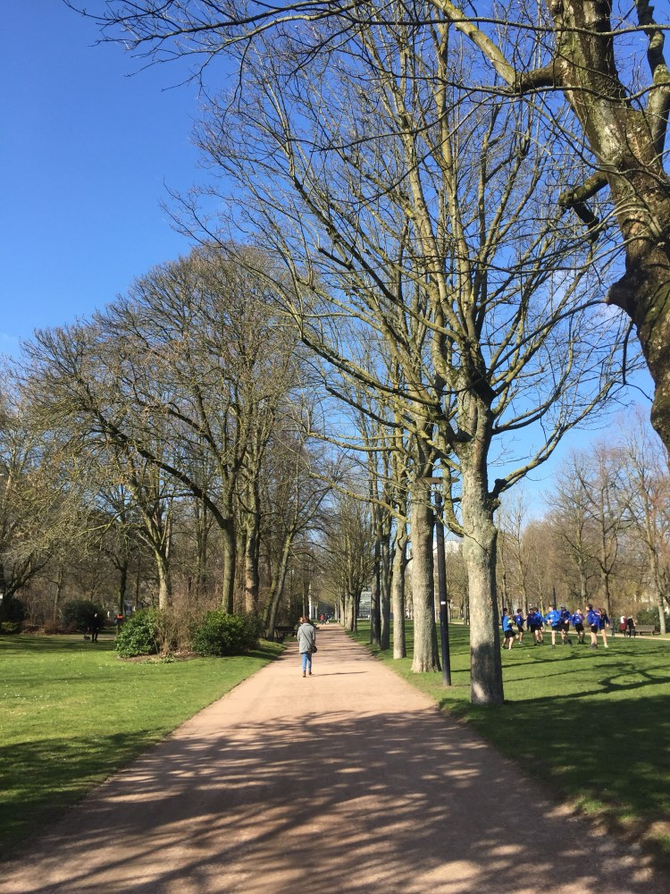 Koning Albertpark (Zuidpark) - reasons to visit Ghent