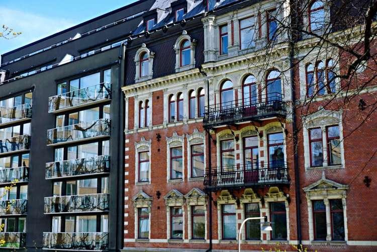 Stockholm ultimate travel guide - Beautiful buildings