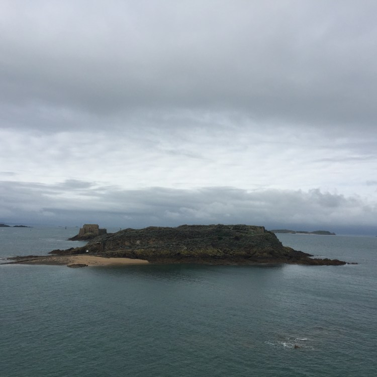 Ile Grand Be, Saint-Malo - Best attractions and things to do in Brittany