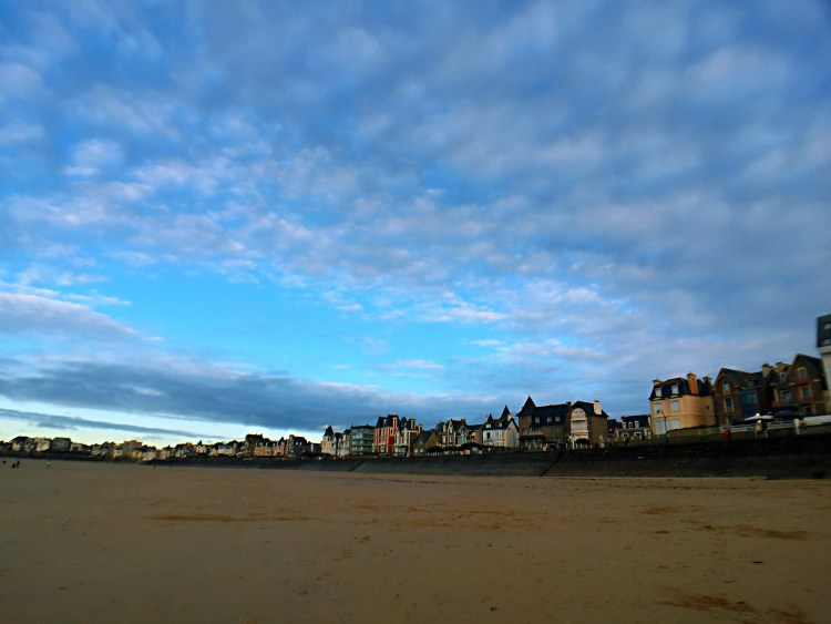 Saint-Malo Grande Plage - Guide to the best tourist attractions, places in Brittany